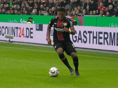 Bayer 04 Leverkusen - Bayern München (02.02.2019)