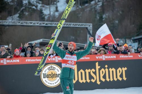 FIS Weltcup Skispringen Willingen 2019