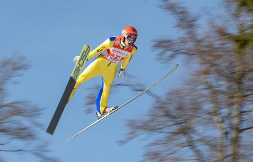 Skispringen Willingen 2019
