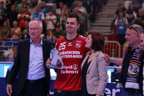 DKB Handball Bundesliga
