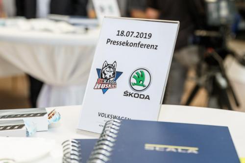 PK Kassel Huskies 18.07.2019